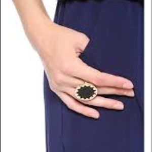 House of Harlow 1960 adjustable ring